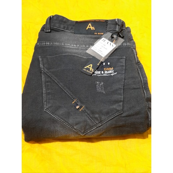 AA mens jeans